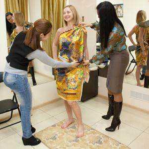 Ателье по пошиву одежды Нарьян-Мара