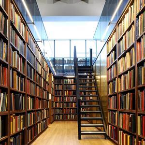 Библиотеки Нарьян-Мара