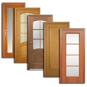 Двери, дверные блоки Нарьян-Мара