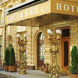 Гостиницы Нарьян-Мара