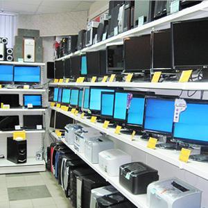 Компьютерные магазины Нарьян-Мара