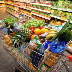 Магазины продуктов Нарьян-Мара
