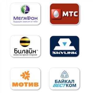 Операторы сотовой связи Нарьян-Мара