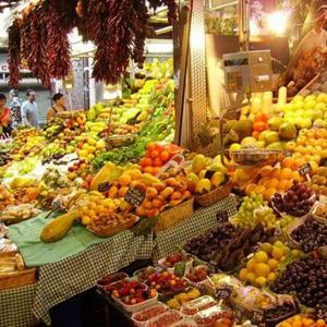 Рынки Нарьян-Мара