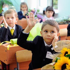 Школы Нарьян-Мара