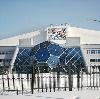 Спортивные комплексы в Нарьян-Маре