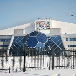 Спортивные комплексы Нарьян-Мара