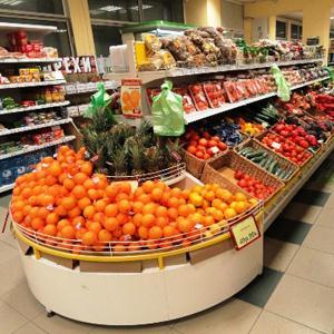 Супермаркеты Нарьян-Мара