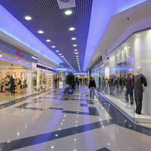 Торговые центры Нарьян-Мара